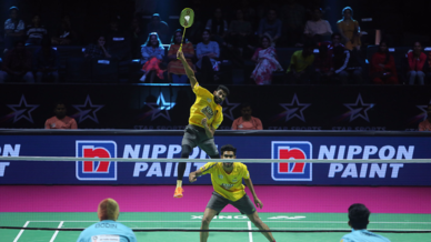 Tie 18 - North Eastern Warriors vs Chennai Superstarz